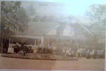 Taisykim Birštono istorijos traktavimo klaidas… Birštono kurorto salė