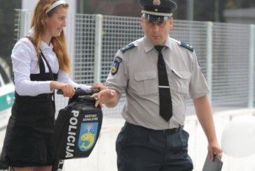 Birštono policijos komisariatas pasirengęs sutikti vasaros sezoną