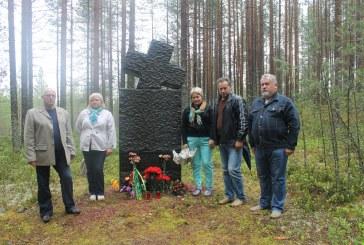 Tarptautinio bendradarbiavimo vizitas Medvežjegorske