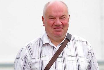 """Cezaras Pacevičius: """"Loretos Jakinevičienės dėl socdemų pjautynių neaukosime"""""""