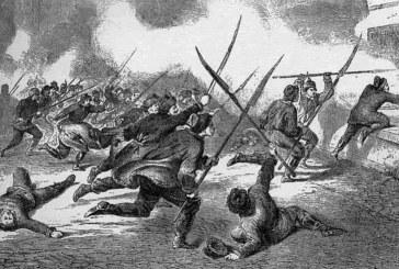 Birštono Kurhauze – 1863 m. sukilimo aidai