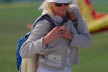 Pasaulio moterų sklandymo čempionate prieniškė antrame pratime buvo antra