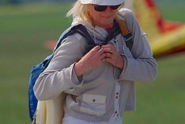 Edita Skalskienė Pasaulio čempionatą baigė pergale