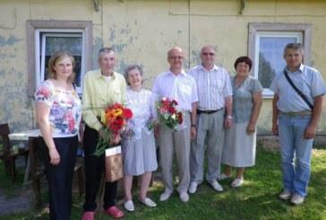 Birštono savivaldybės administracijos skelbtą konkursą laimėjo Jiezno seniūno pavaduotoja