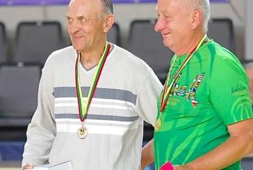 Prienuose vykęs tarptautinis stalo teniso turnyras pasižymėjo aukštu lygiu ir masiškumu