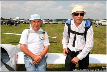 Vytautas Sabeckis ir Viktoras Kukčikaitis Europos čempionate – devinti