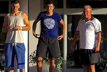 """""""Prienų"""" klubas pasirašė sutartis dar su trimis krepšininkais"""