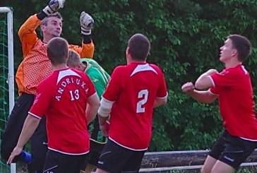 """PFL """"Nemuno"""" čempionate – lyderio pergalė ir jaunimo akibrokštas"""