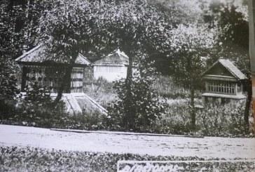 Kurorto istorijos puslapiai. 3. Sanatorinio gydymo pradžia – Stakliškėse