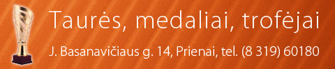 taures-medaliai-oranzine