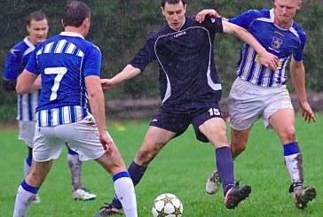 """""""SC-Ernas"""" futbolininkai pralaimėjo AAFF čempionato lyderiui"""