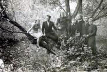Jiezną paliekant… 1940 m. rugsėjis