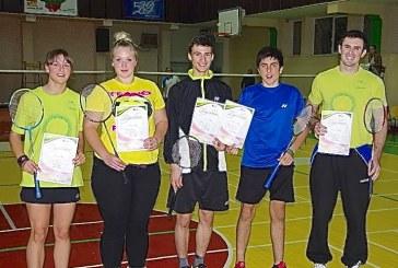 Lietuvos taurės varžybose iškovotos trys prizinės vietos