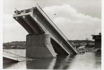 Tarp dviejų slibinų. Prienų tiltas 1939 – 1941 metais