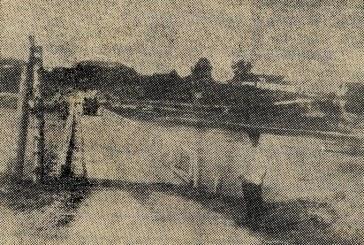 Prienų tilto atsiminimai 1943 – 1945 m.