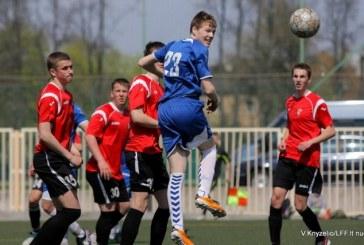 """Prienų """"Rūdupio"""" futbolininkai LFF II lygos Pietų zonos čempionatą baigė pergale"""