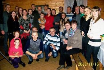 Lietuvos žaliųjų partijos Prienų skyriaus nariai aptarė savo veiklą