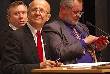 Prienų socialdemokratų sueigoje – diskusijos apie vienybę