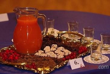 Birštone gardžiai ir išradingai paminėta Europos sveikos mitybos diena