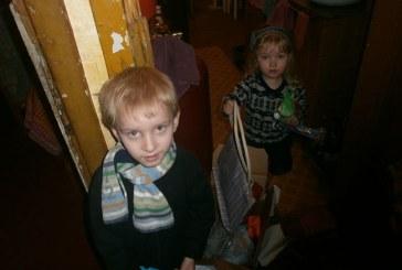 Prienų krašto vaikus lanko Kalėdų Senelio draugai