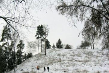 Vytauto kalnas nuotykių išvakarėse: Birštonas skelbia konkursą