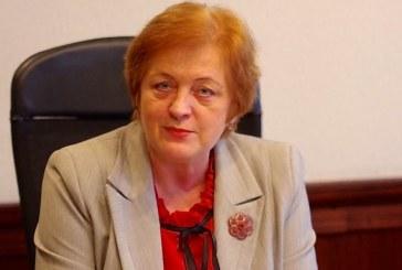 """Nijolė Dirginčienė: """"Dėkoju visiems už bendrą darbą kurorto labui"""" (papildyta)"""