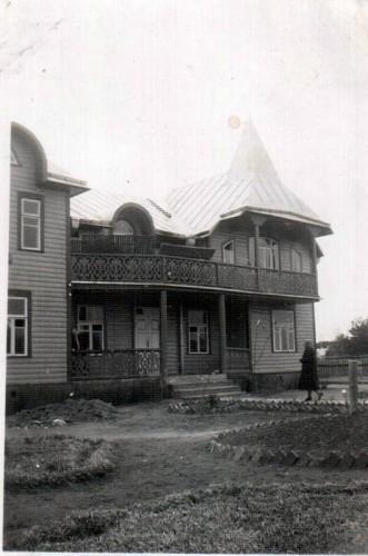 Ramunė 1947 m