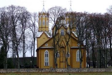 Svarbūs Nemajūnų parapijos istoriniai dokumentai Stakliškių parapijos archyve (I)