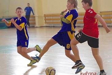 Balbieriškyje vykusias LMOF tarpzonines futbolo varžybas laimėjo svečiai iš Vilniaus rajono