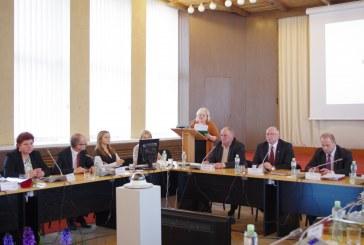 Prienų rajono savivaldybės Taryba patvirtino 2014 m. biudžetą