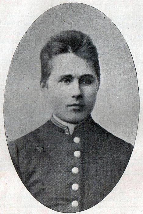 Antanas Smetona asmenybe