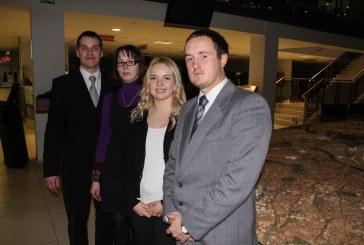 Vilniuje surengta LSDJS ataskaitinė konferencija
