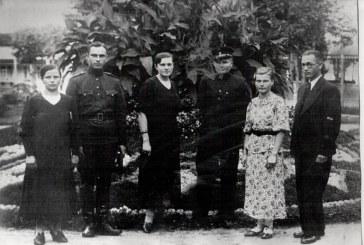 Birštono policija 1924-1930 m.