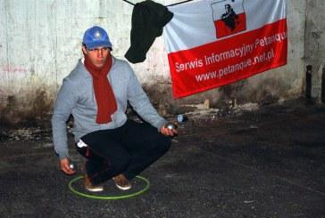 Vytautas Vaitkevičius – tarptautinio petankės turnyro nugalėtojas