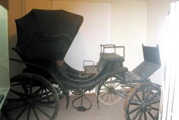 Iš Birštono muziejaus fondų. Pirmajam verslininkui – valstiečiui Adomui Jurkulnevičiui (1875-1942) atminti (I)