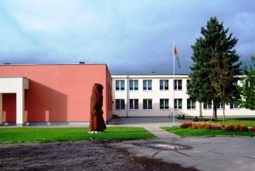 Pakuonio seniūnijos ataskaitoje – mintys apie mokyklos ir miestelio ateitį