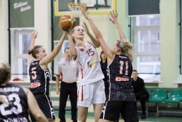 Mantė nugalėtojoms pelnė 12 taškų, Rita pralaimėjusiai komandai – 17