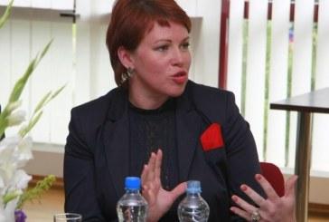 Lietuvos kurortų asociacijoje pasikeitė vykdančioji direktorė