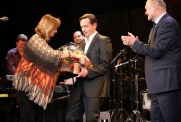 Birštono džiazo festivalyje už nuopelnus džiazui apdovanotas trimitininkas Valerijus Ramoška