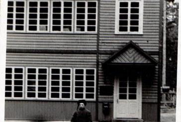 Įdomios Birštono istorijos peripetijos. Jono Šimkaus (1873-1944) vila ir turistinė bazė