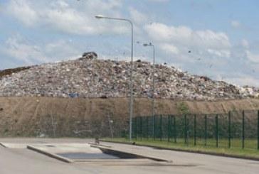 Alytaus sąvartyne atliekas pakeis pelenai