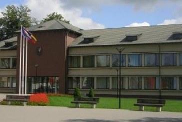 Prienų rajono savivaldybės Taryboje