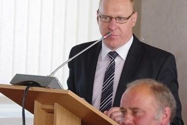 Taryba pritarė Prienų sporto ir pramogų arenos vadovo ataskaitai, bet pristatymas virto ginču