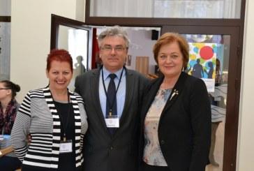 """Birštono kurhauze vyko konferencija """"Šiuolaikiniai hemofilija sergančiųjų gydymo ir reabilitacijos principai"""""""