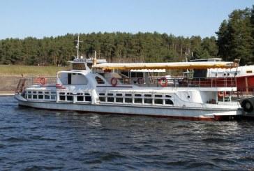 Iš Kauno Birštoną bus galima pasiekti ir laivu