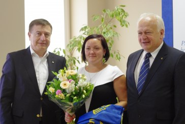 Prienuose pradėjo veikti Kauno prekybos, pramonės ir amatų rūmų atstovybė