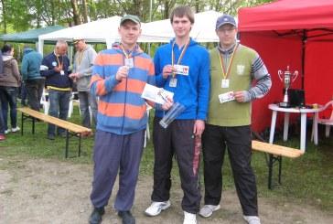 Birštono petankės trejetas laimėjo tarptautinį Baltic Cup turnyrą Šiauliuose
