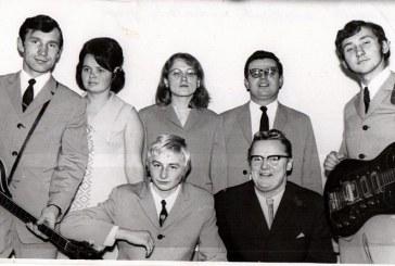 """""""Šaltinėlis"""" – 1968 m. Birštono roko istorijos pradžia"""