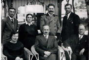 Birštono kurortas ir sovietų okupacija 1940 m. (II)