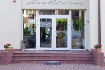 """Permainos svečių namuose """"Audenis"""" – klientų patogumui"""